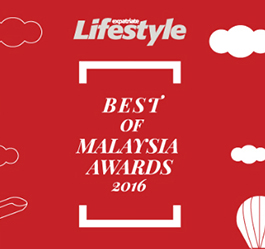 The Best of Malaysia Awards 2016